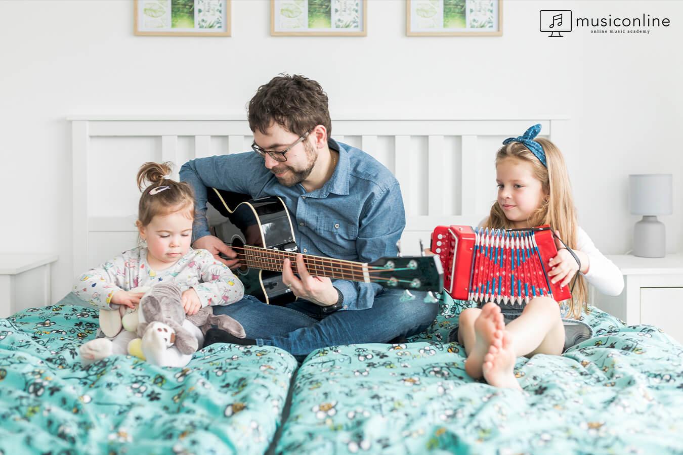 Babalarımız için Şarkılar