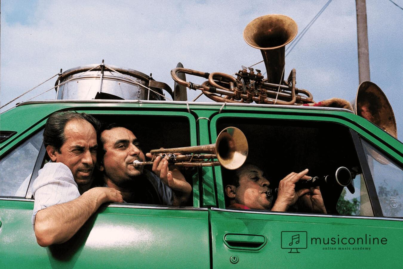 Balkan Müzikleri