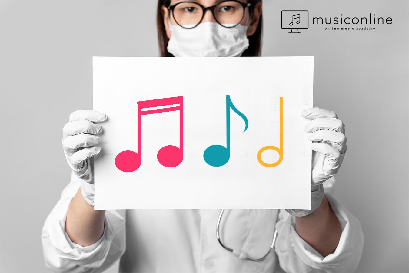 Corona ve Müzik