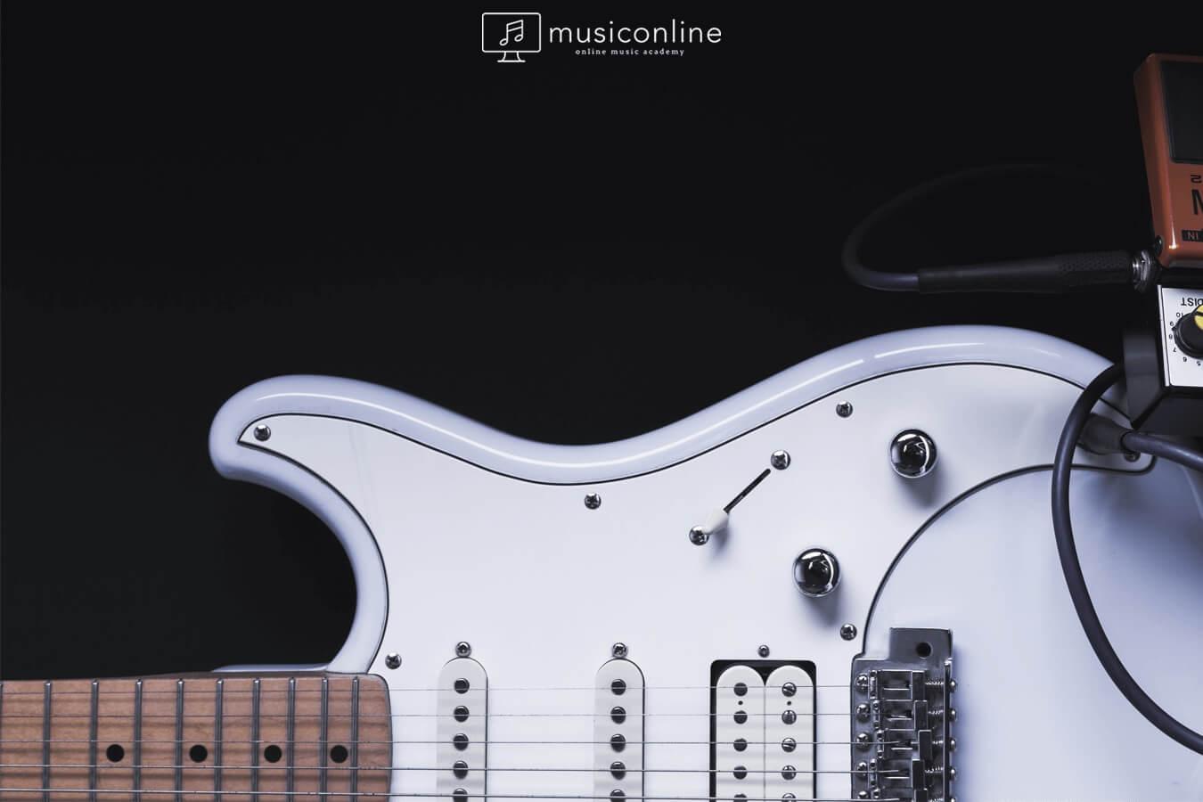 Elektro Gitarın Tarihi