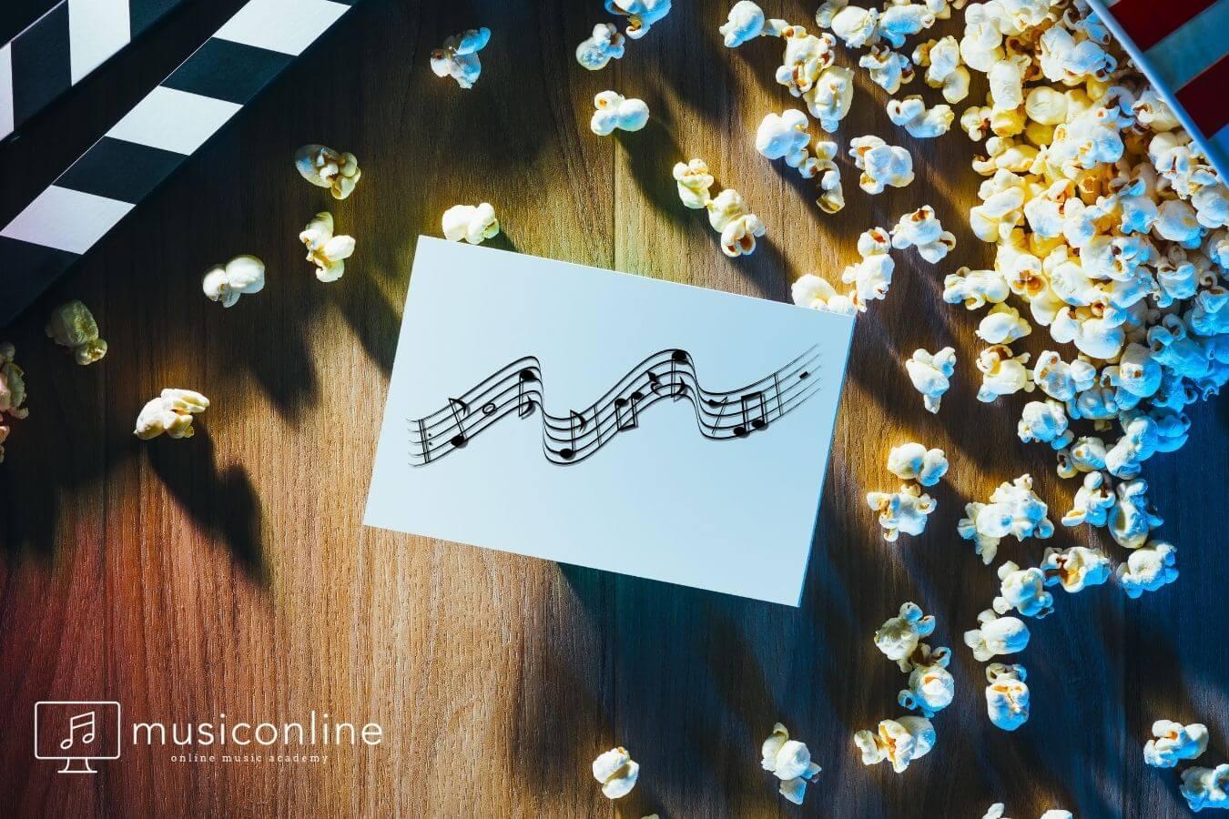 En İyi Film Müzikleri - 2