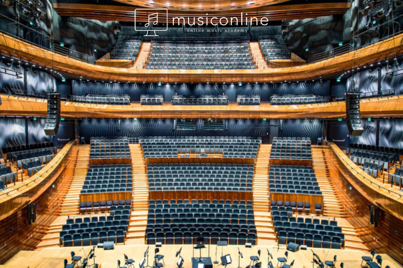 En İyi Konser Salonları