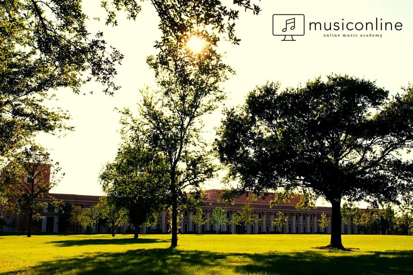En İyi Müzik Okulları
