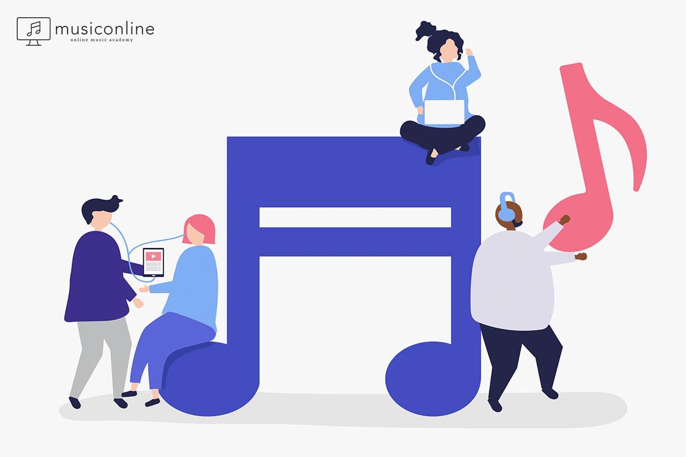 En İyi Müzik Uygulamaları