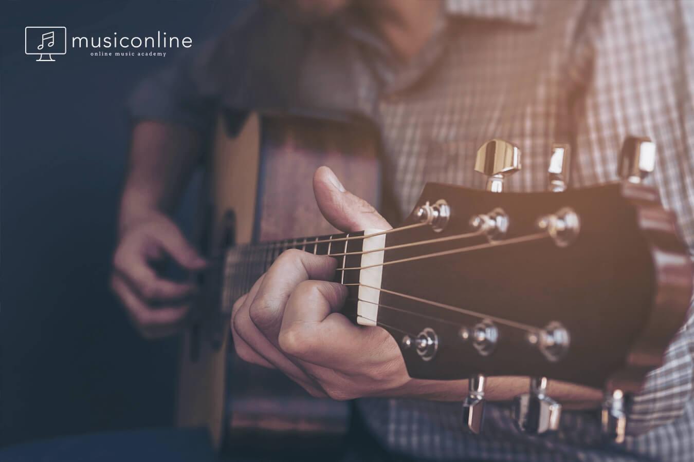 Gitar Çeşitleri