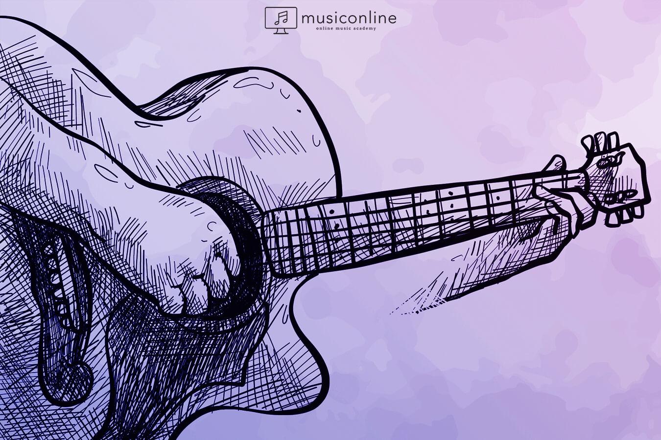 Gitarın Tarihi