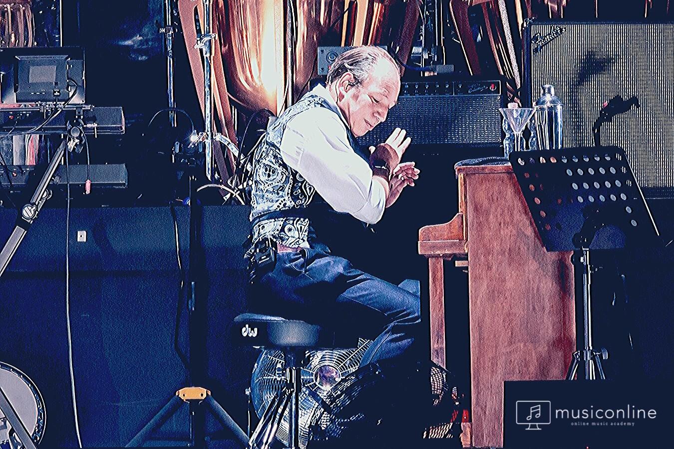 Hans Zimmer ve Film Müzikleri
