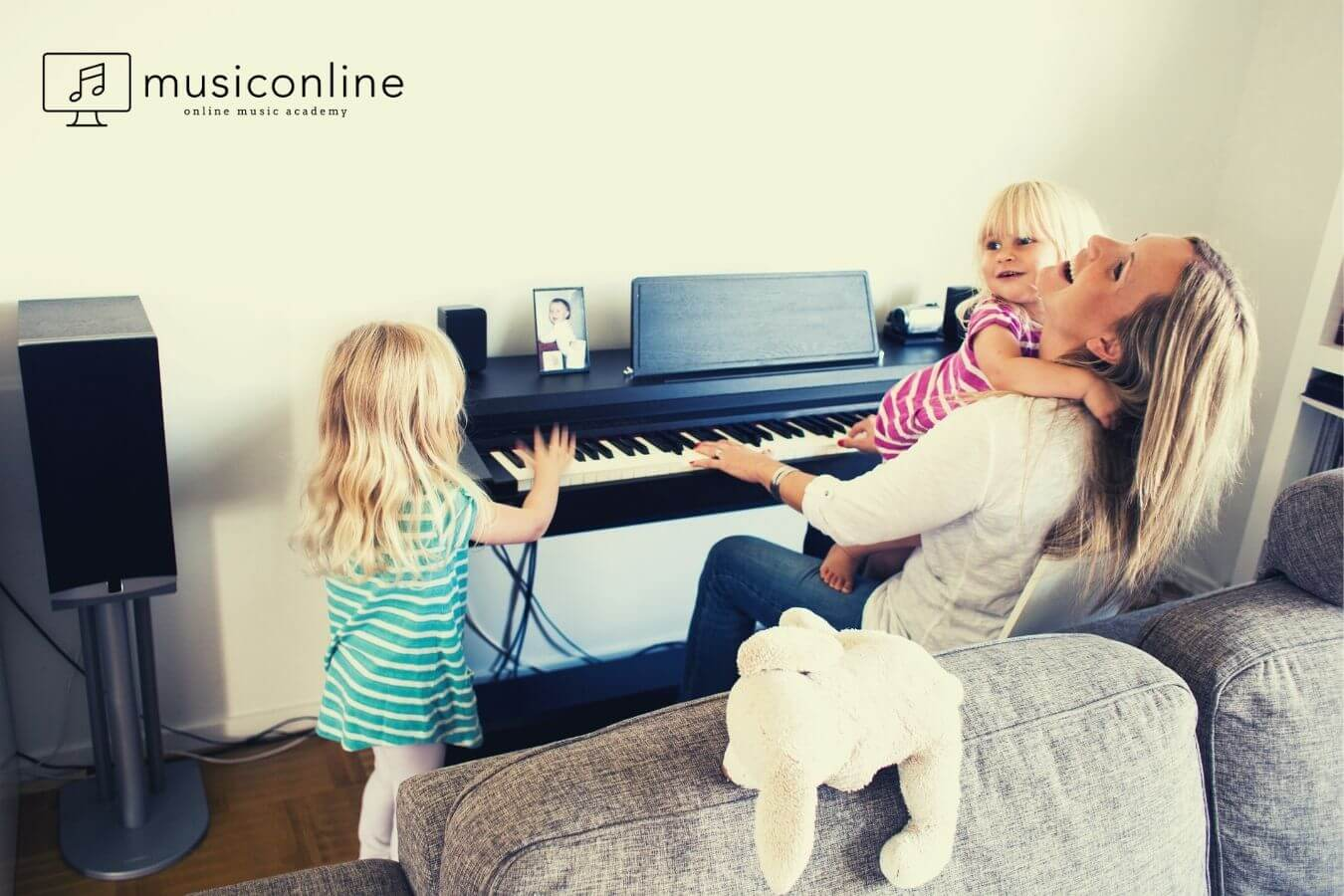 9 Reasons To Learn How To Play The Piano