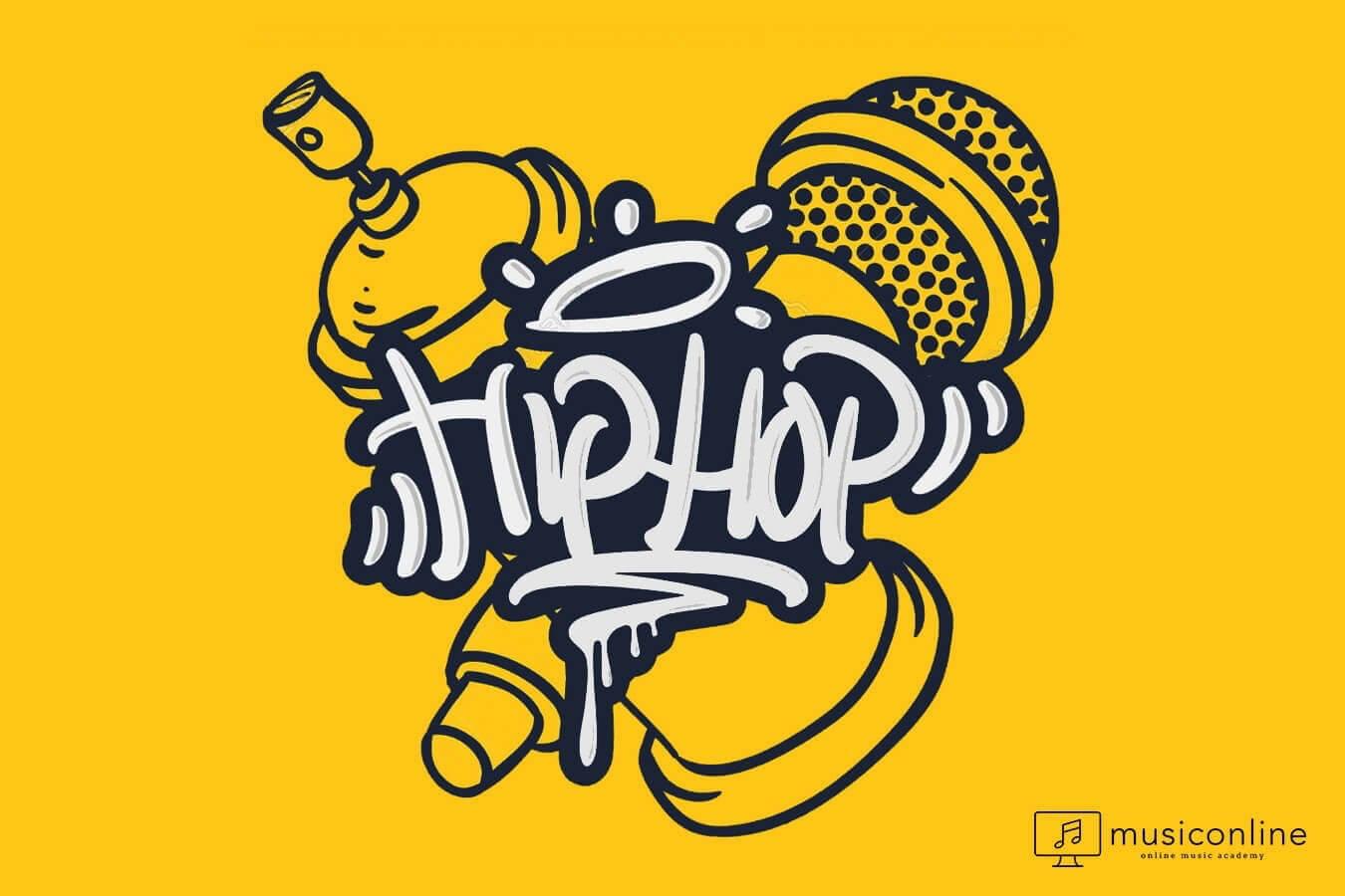 Hip Hop Müzik Tarihi