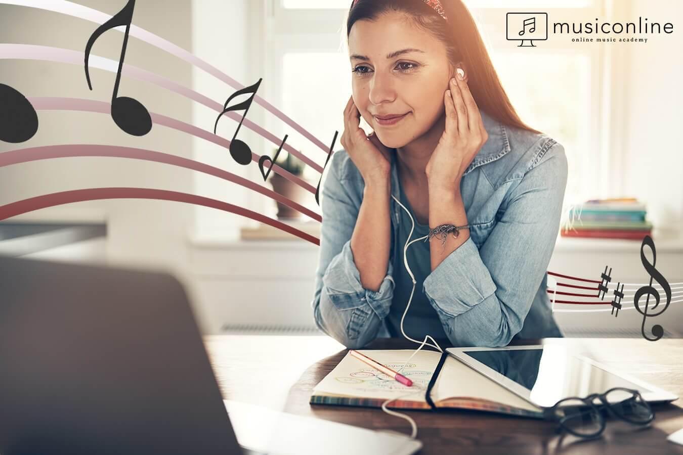İş Yaşantısında Müzik