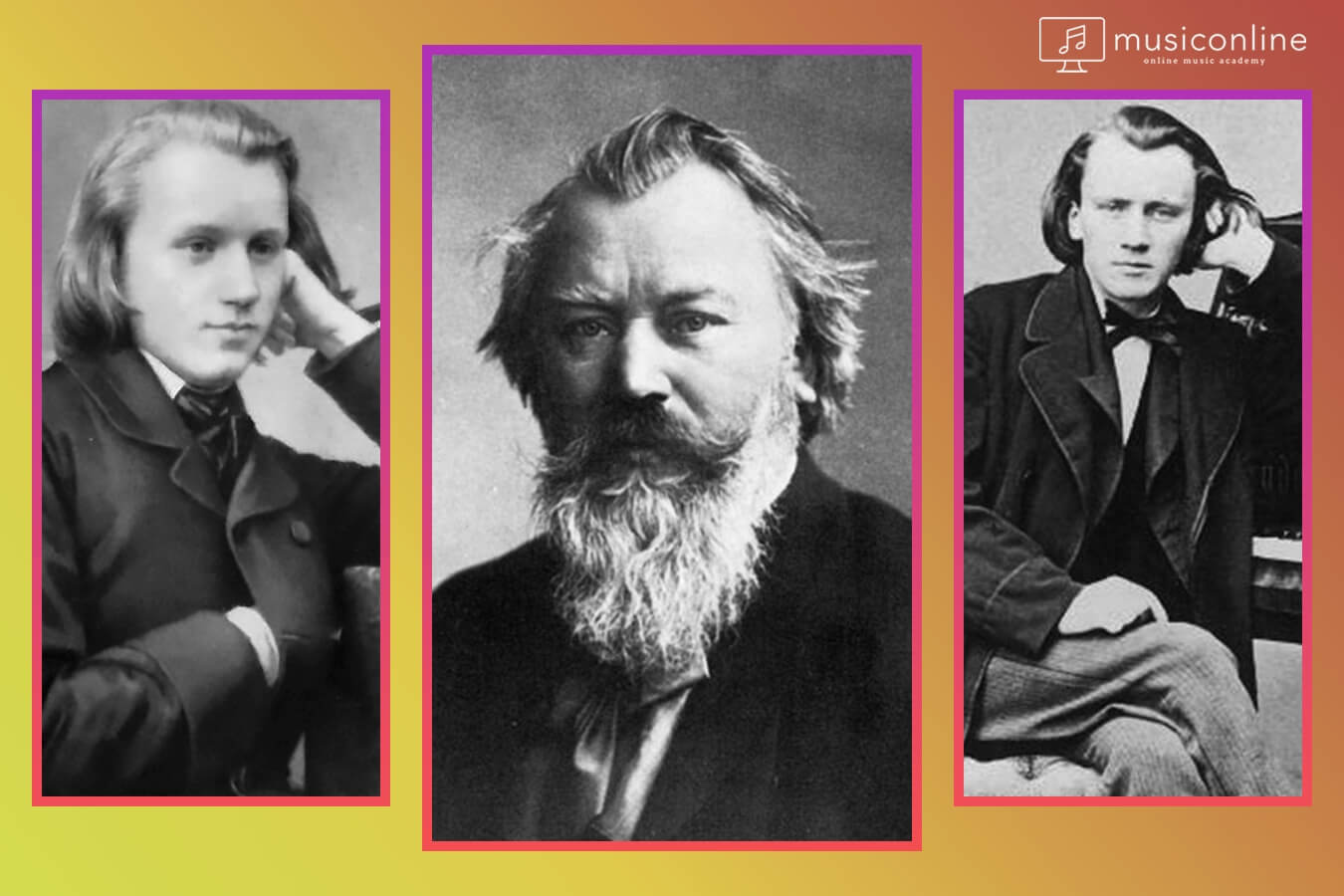Johannes Brahms Kimdir?