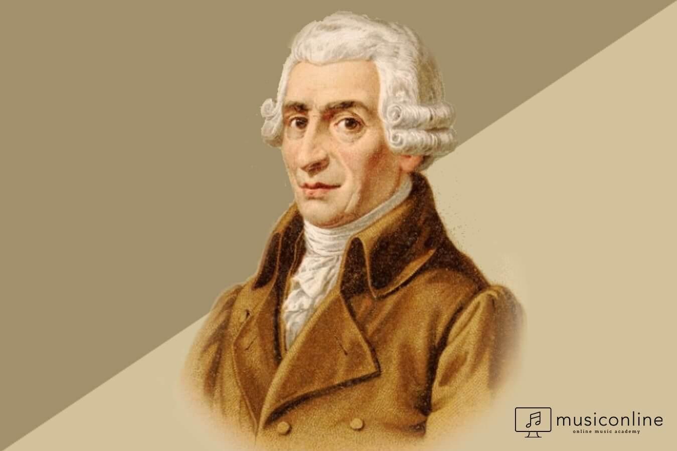 Joseph Haydn Kimdir?