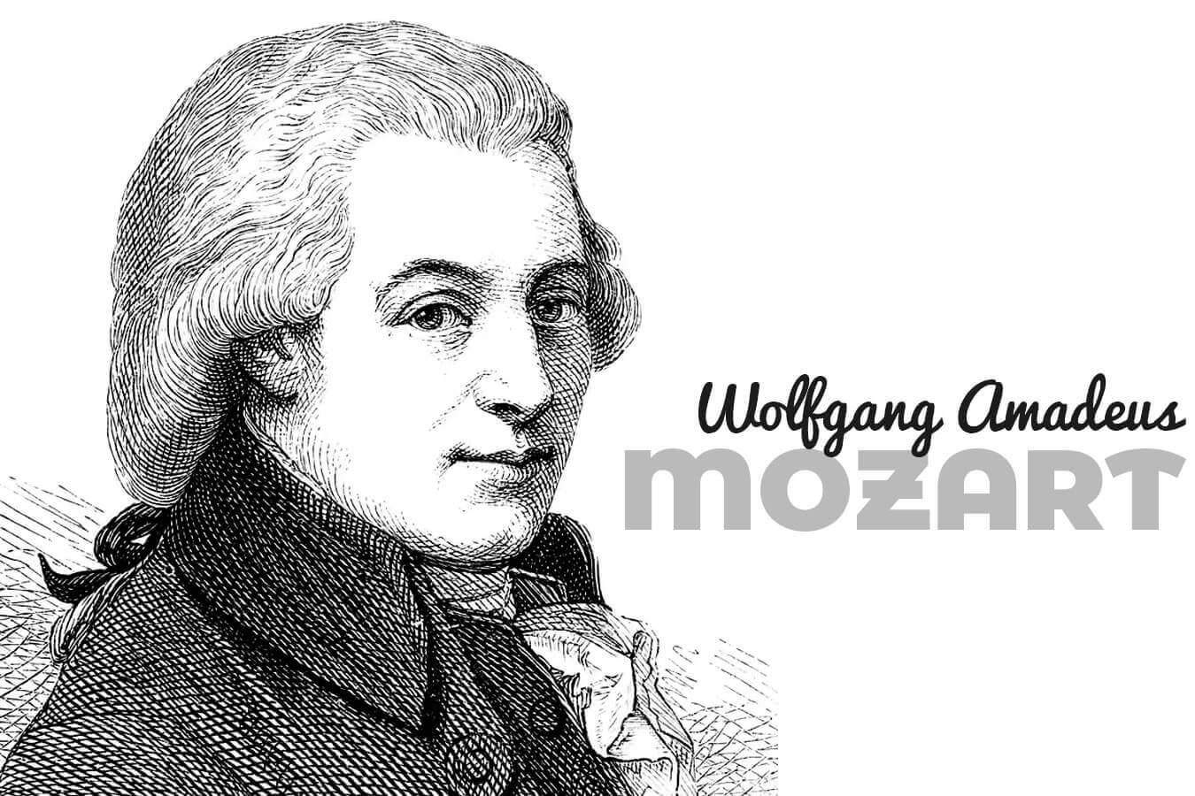Mozart Kimdir?