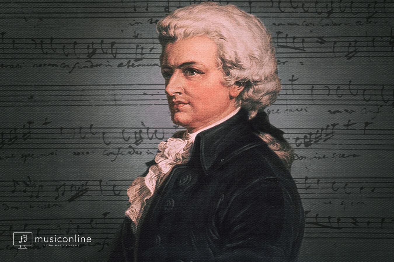 Mozart'ın Eserleri