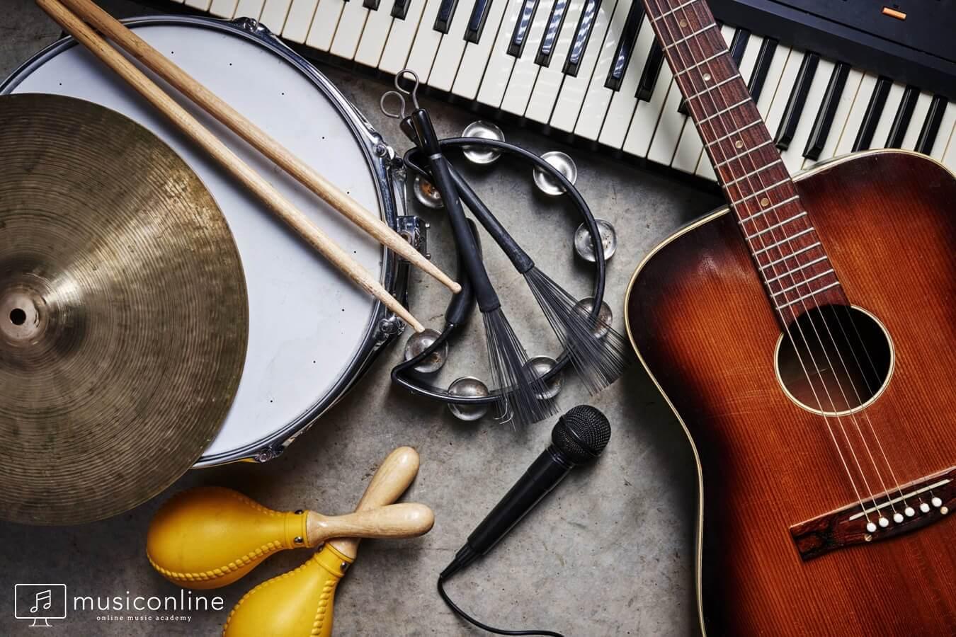 Müziğe Nereden Başlamalıyım?