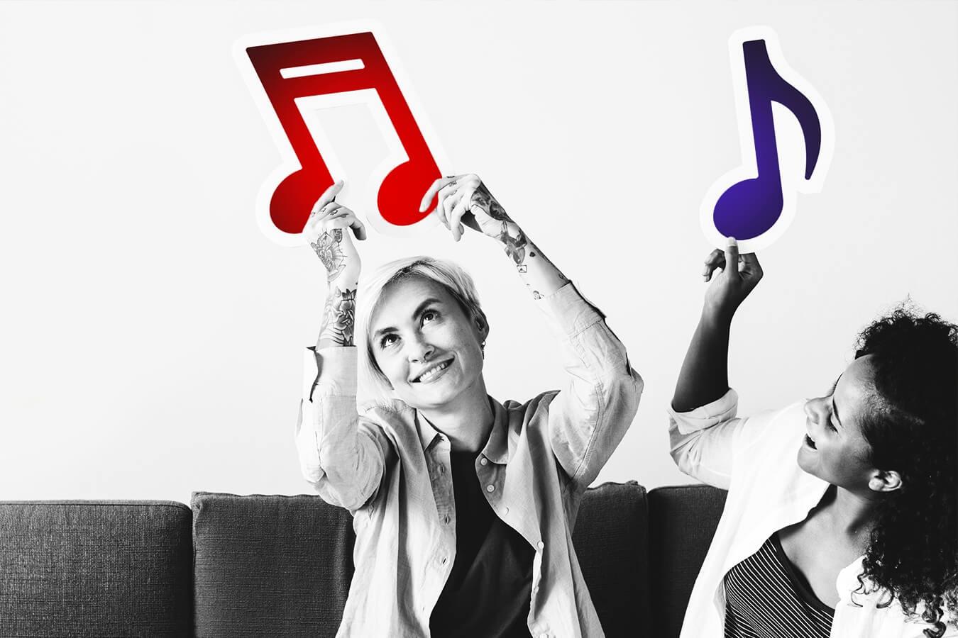 Müziğin Hayatınızda Olması İçin 5 Neden