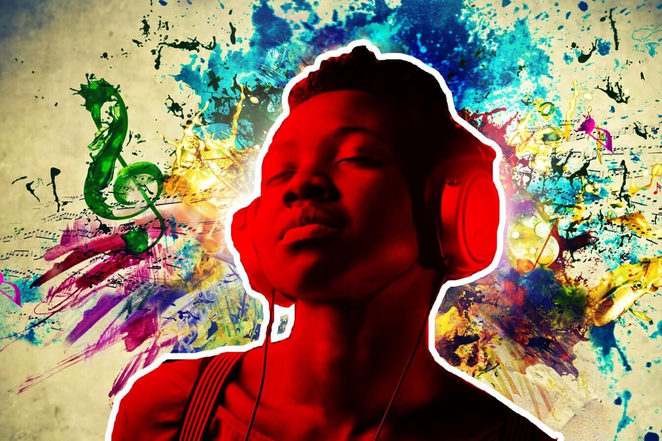 Müzik, Beden ve Psikoloji