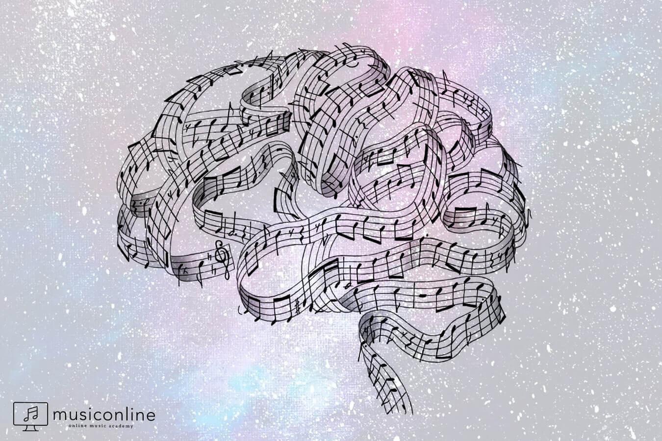 Müzik, beyin ve evren