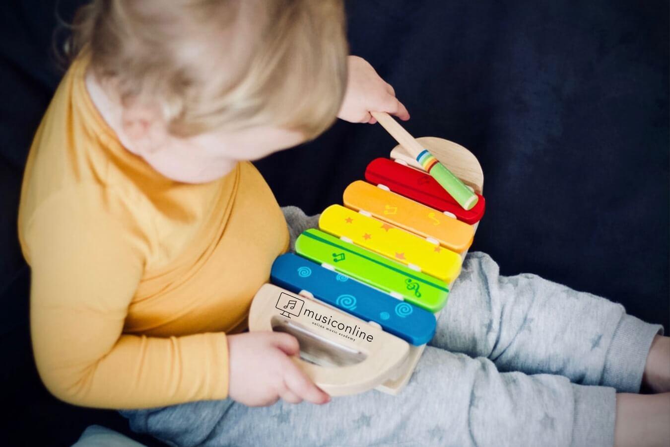 Müzik Dersleri ve Çocuğun Gelişimindeki Rolü