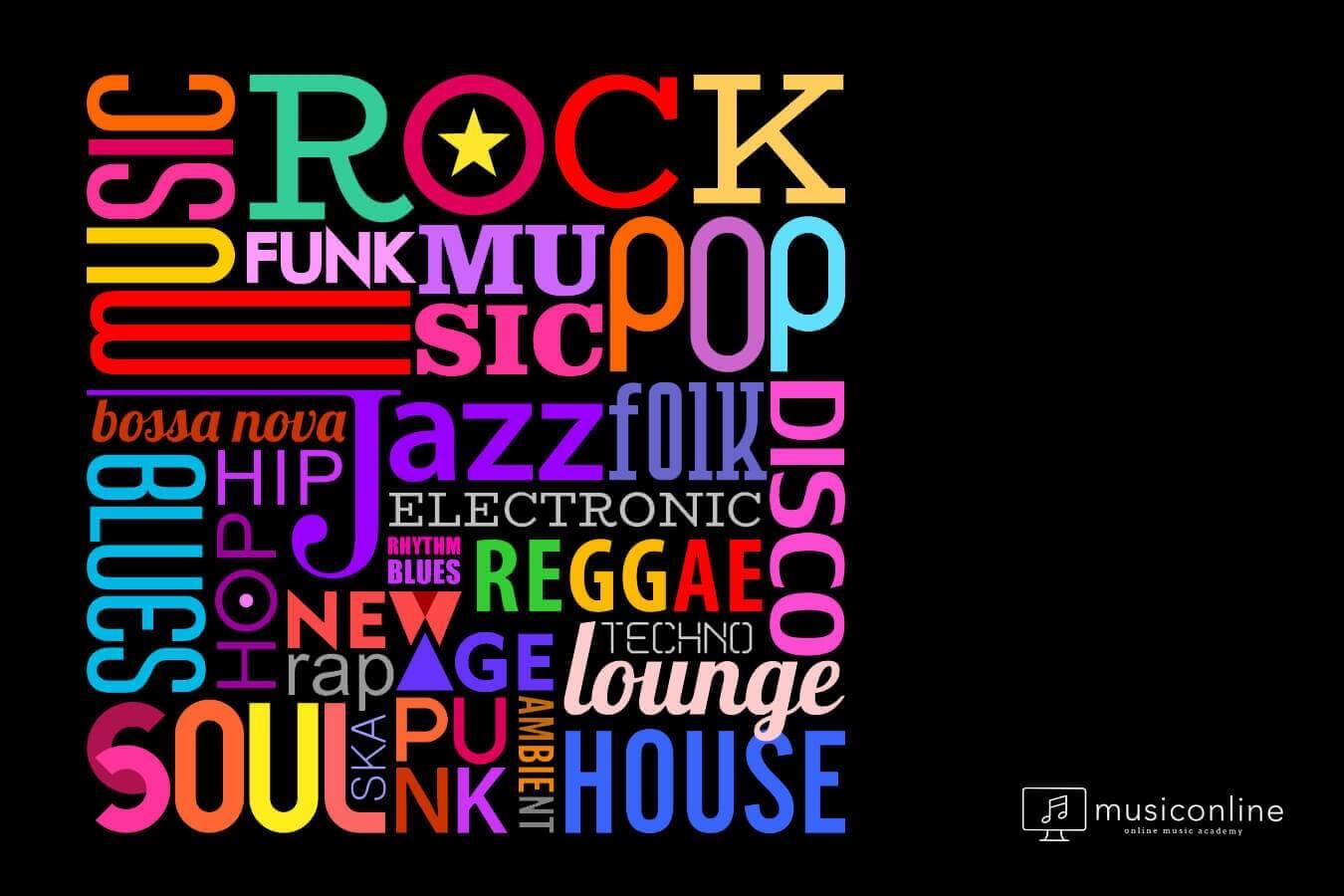 Müzik Türleri