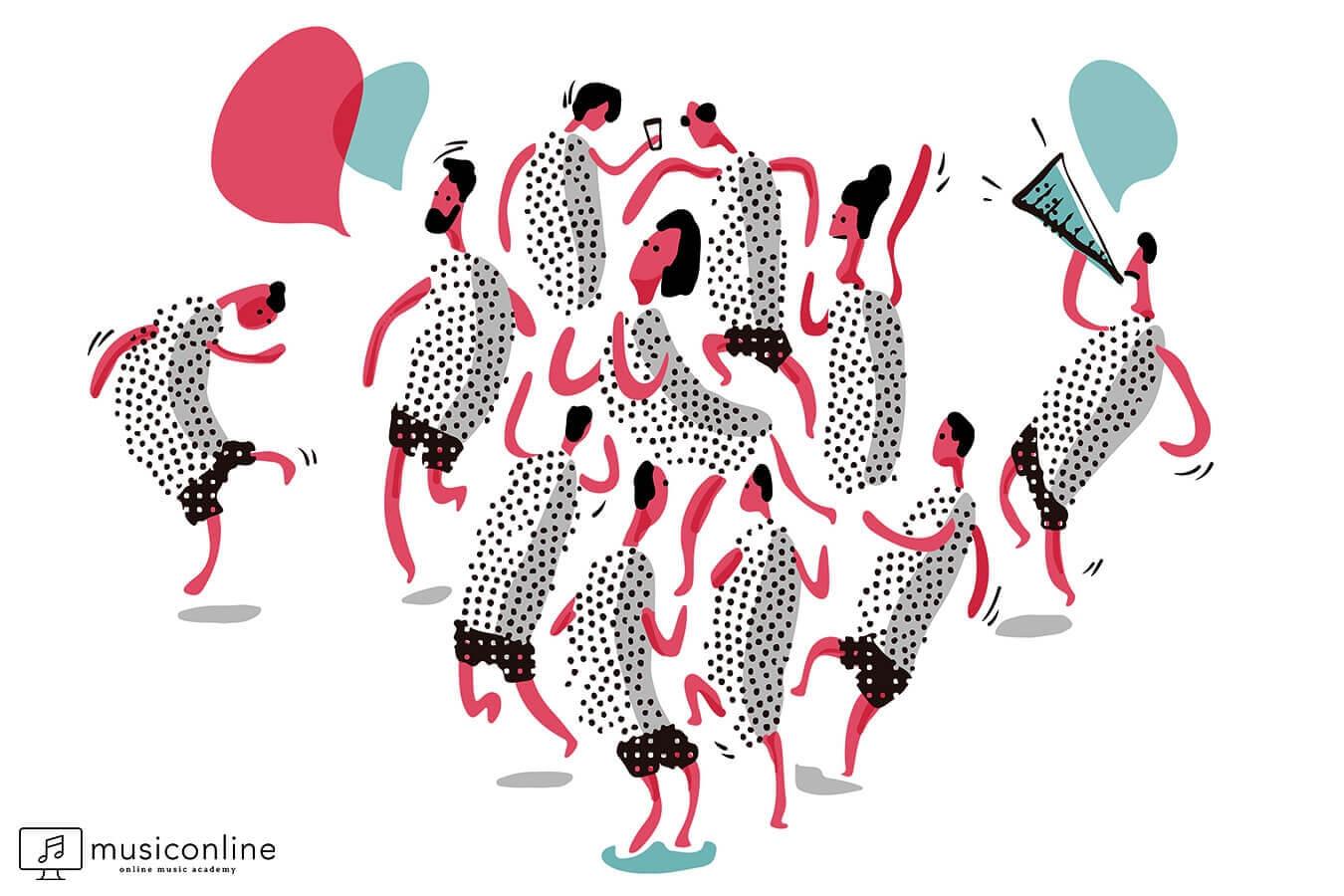 Müzik ve Dans
