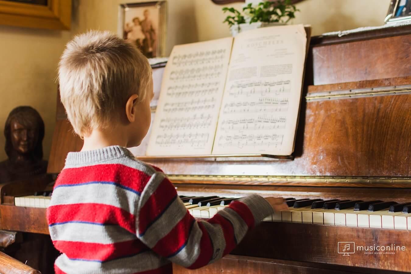 Müzik ve Otizm