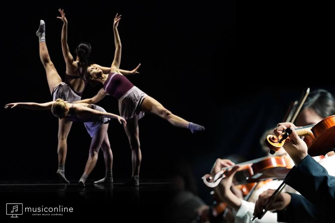 Müzik ve Sahne Sanatları