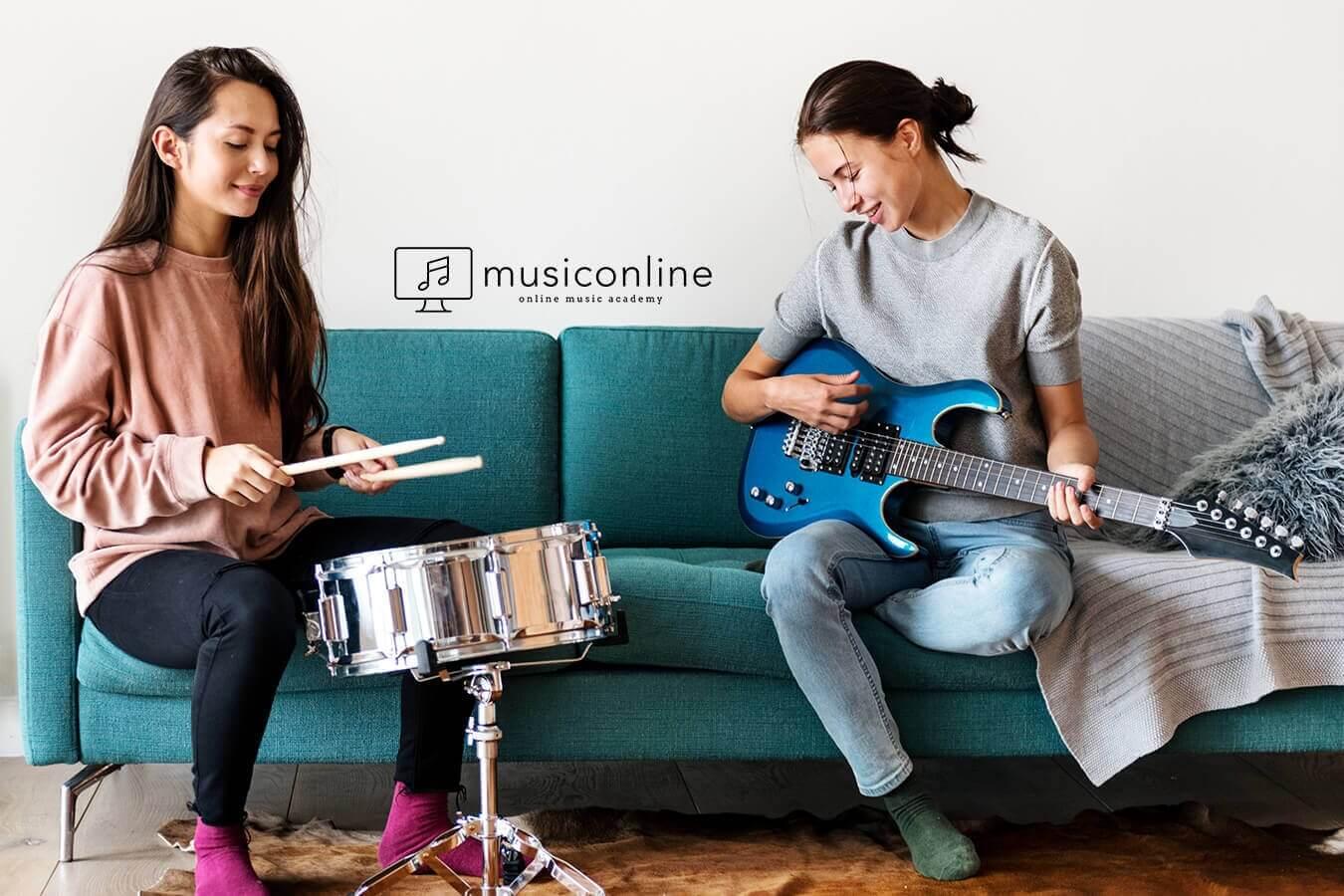Müzik Yapmak / İcra Etmek