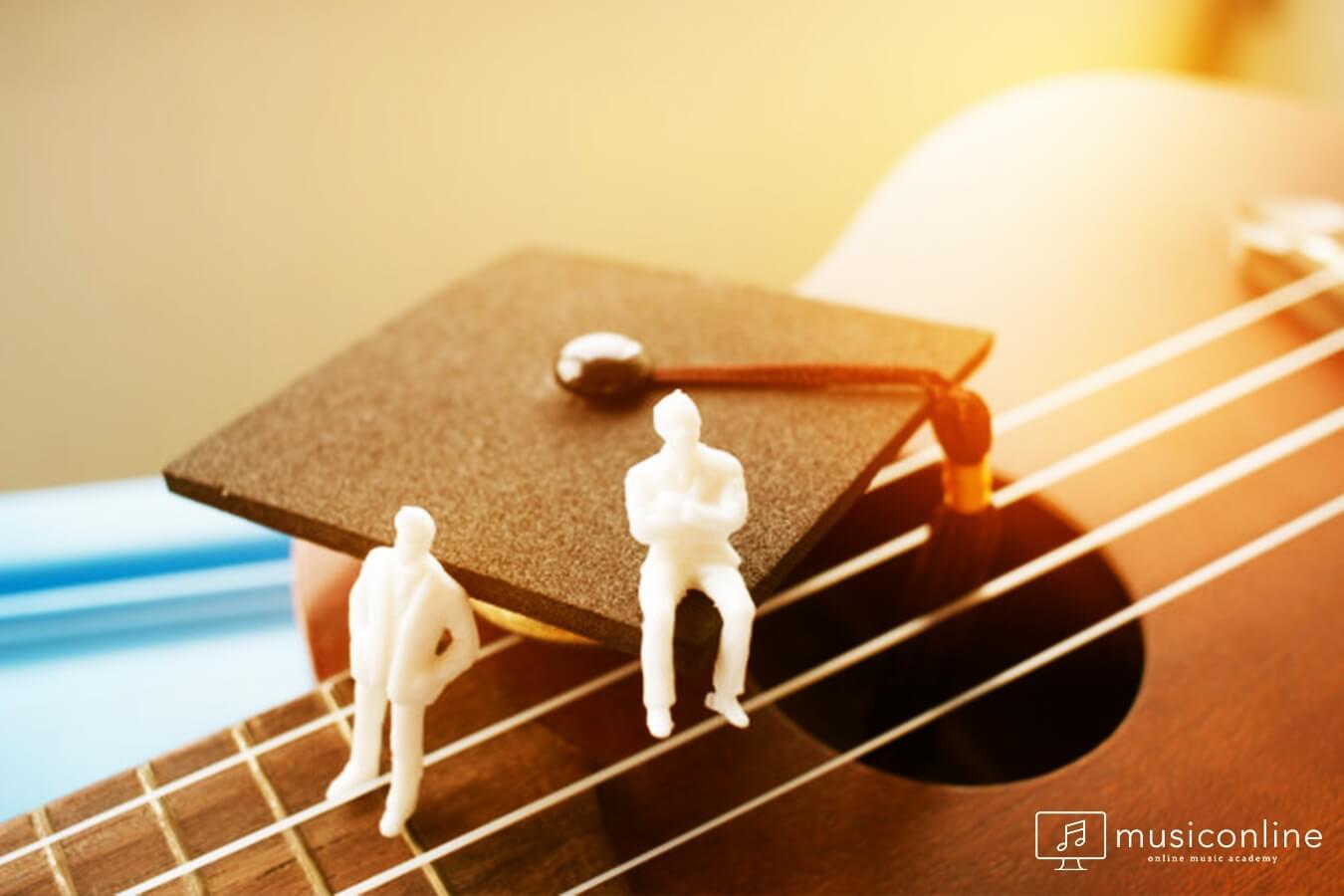 Müzikte Başarı