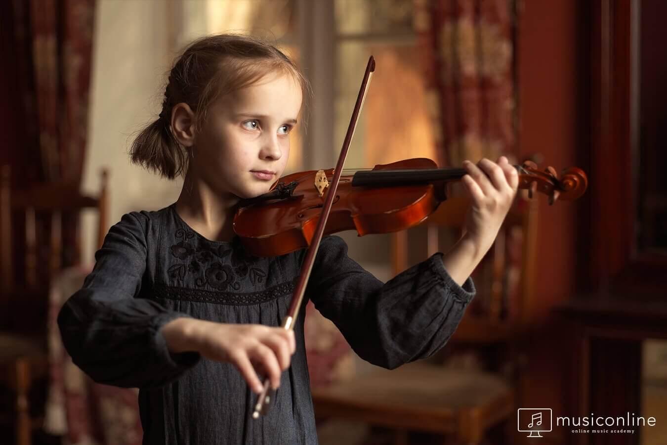 Müzikte Özel Yetenek