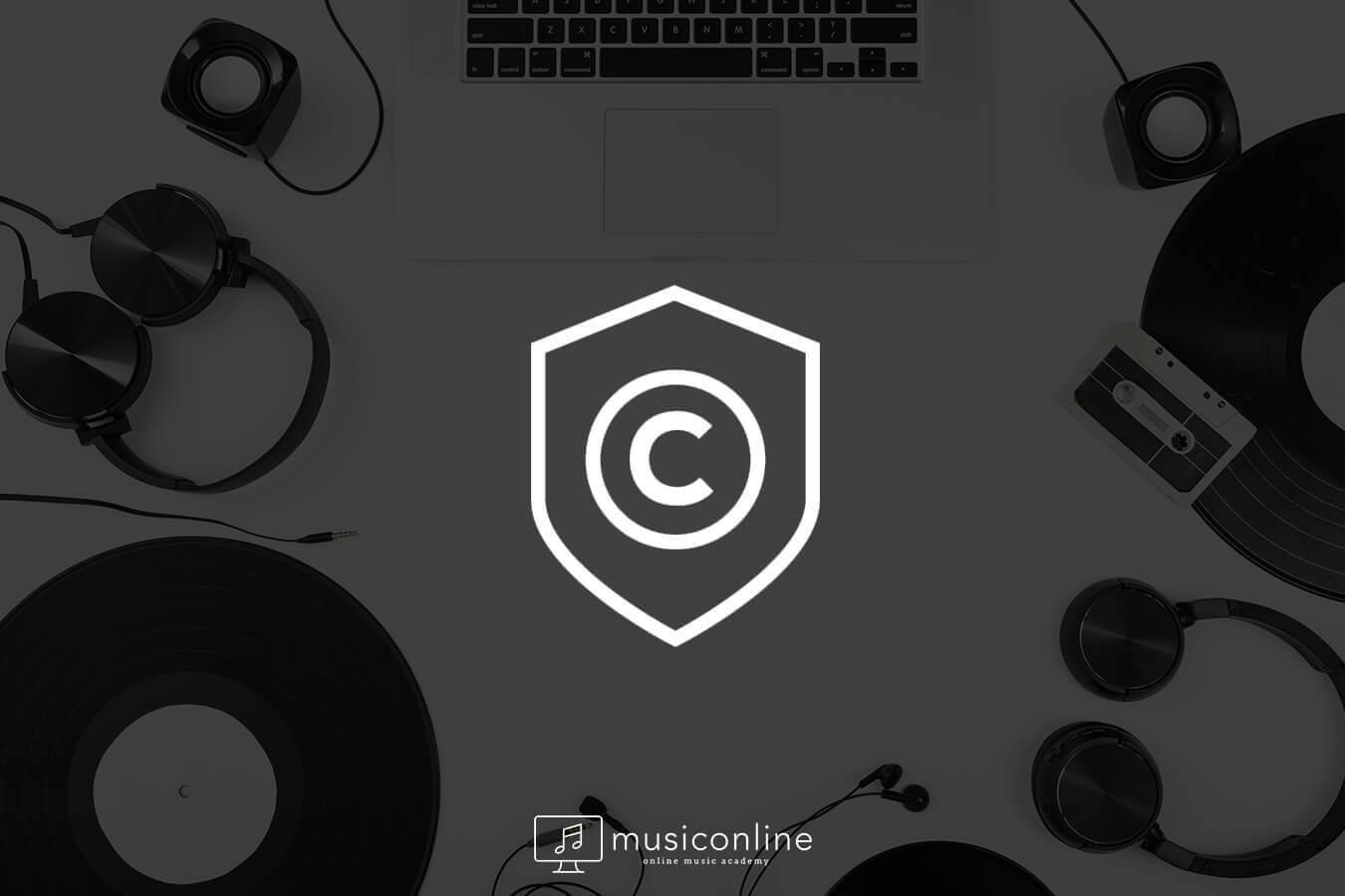 Müzikte telif hakları