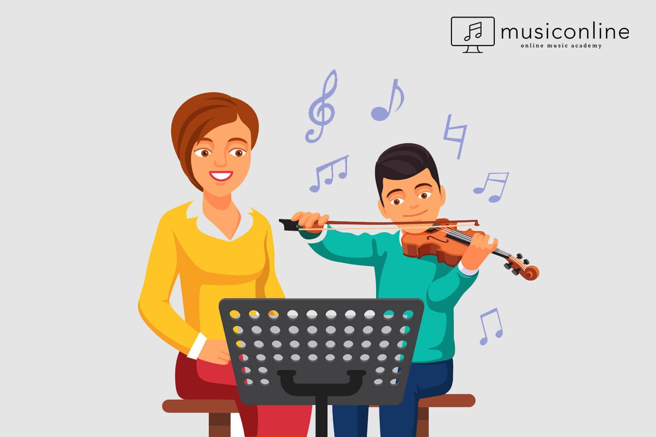 Nasıl Müzik Öğretmeni Olunur?