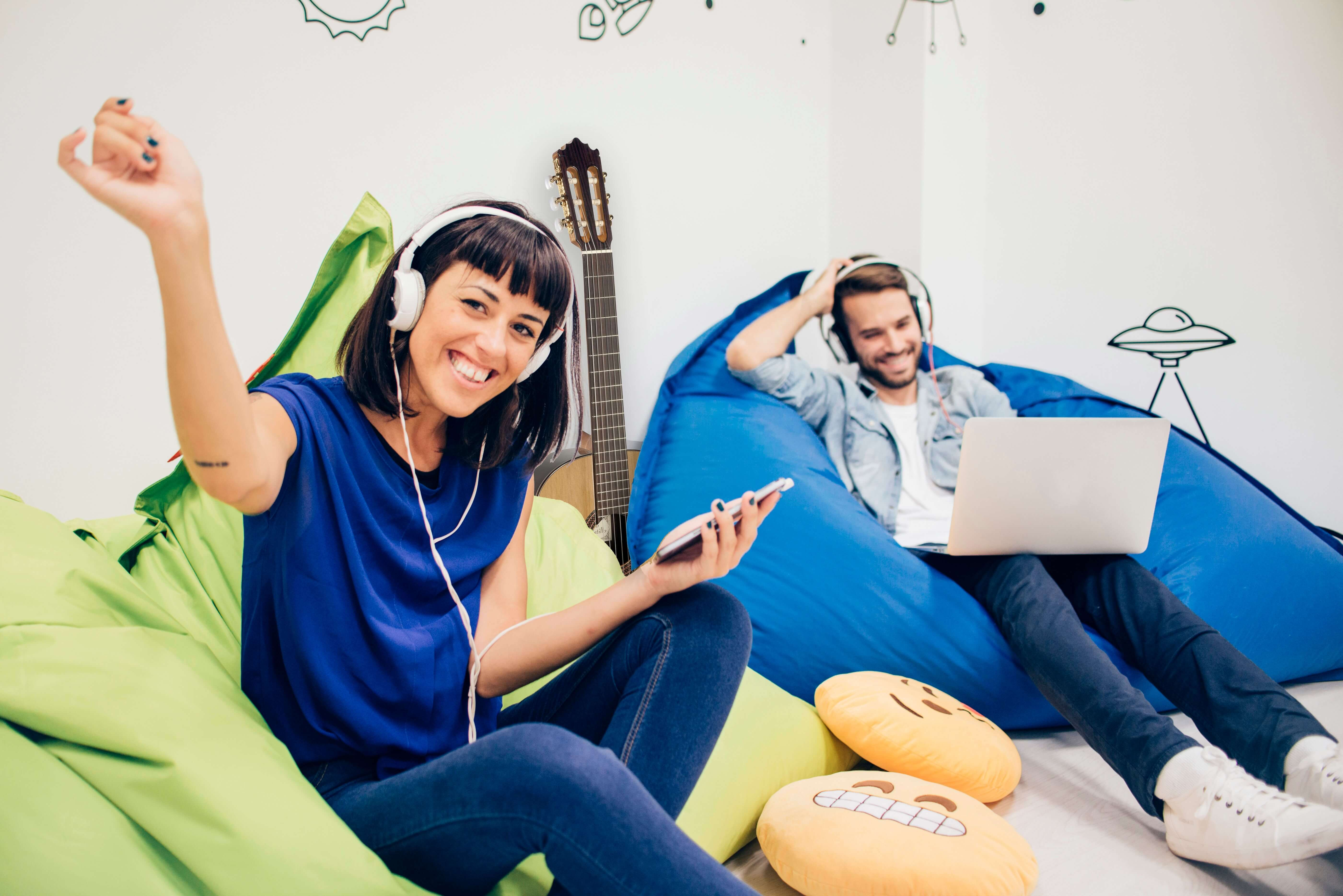 Online Müzik Derslerinin  Faydaları