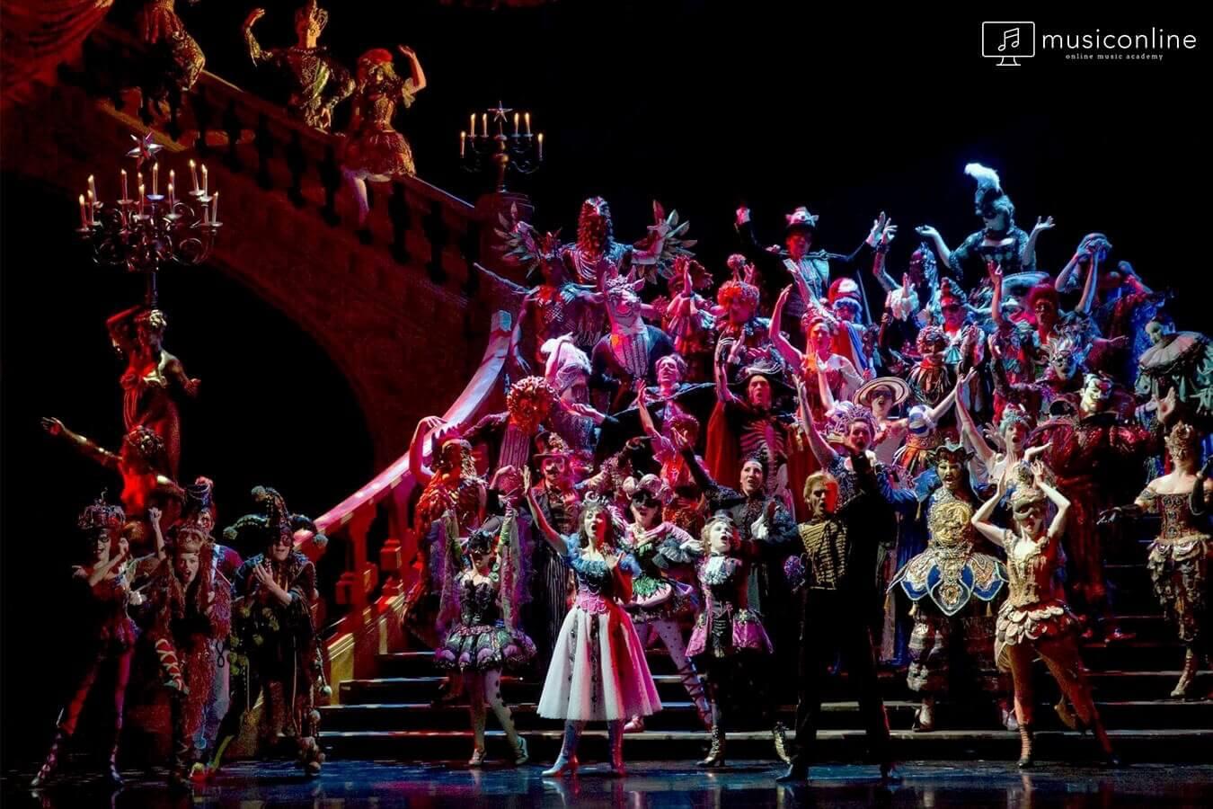 Opera Nedir?