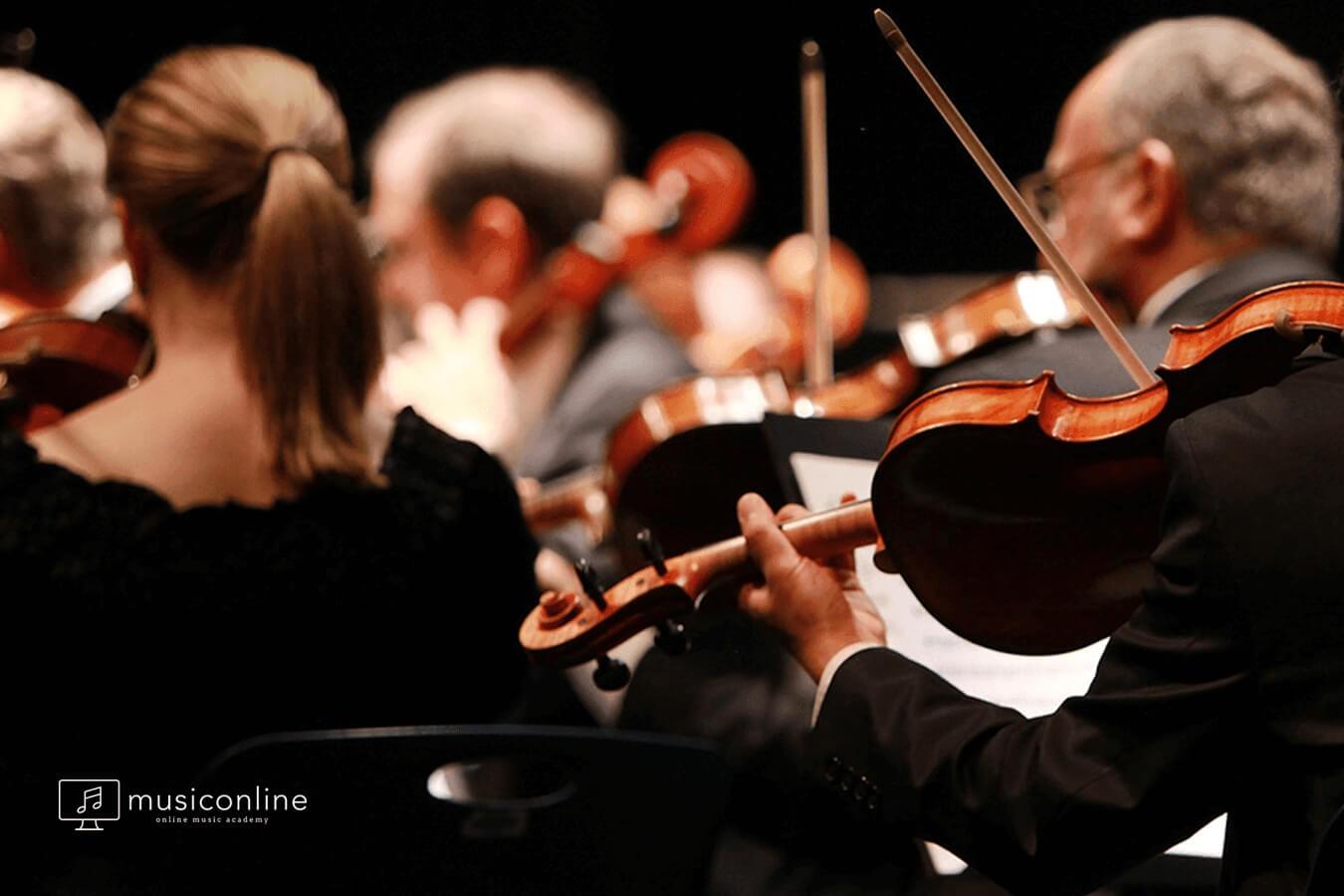Orkestra Nedir?