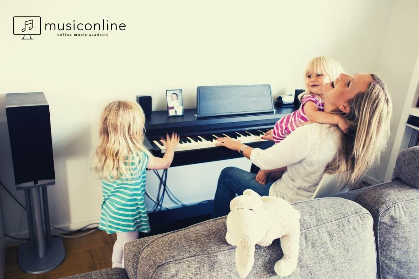 Piyano Çalmayı Öğrenmek İçin 9 Neden
