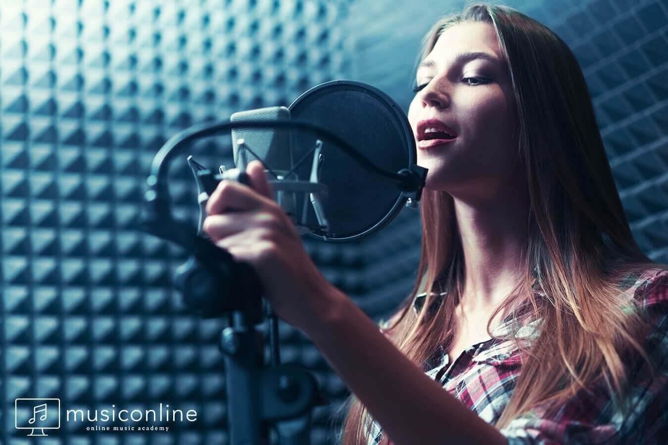 Sesimi Nasıl Güzelleştiririm?