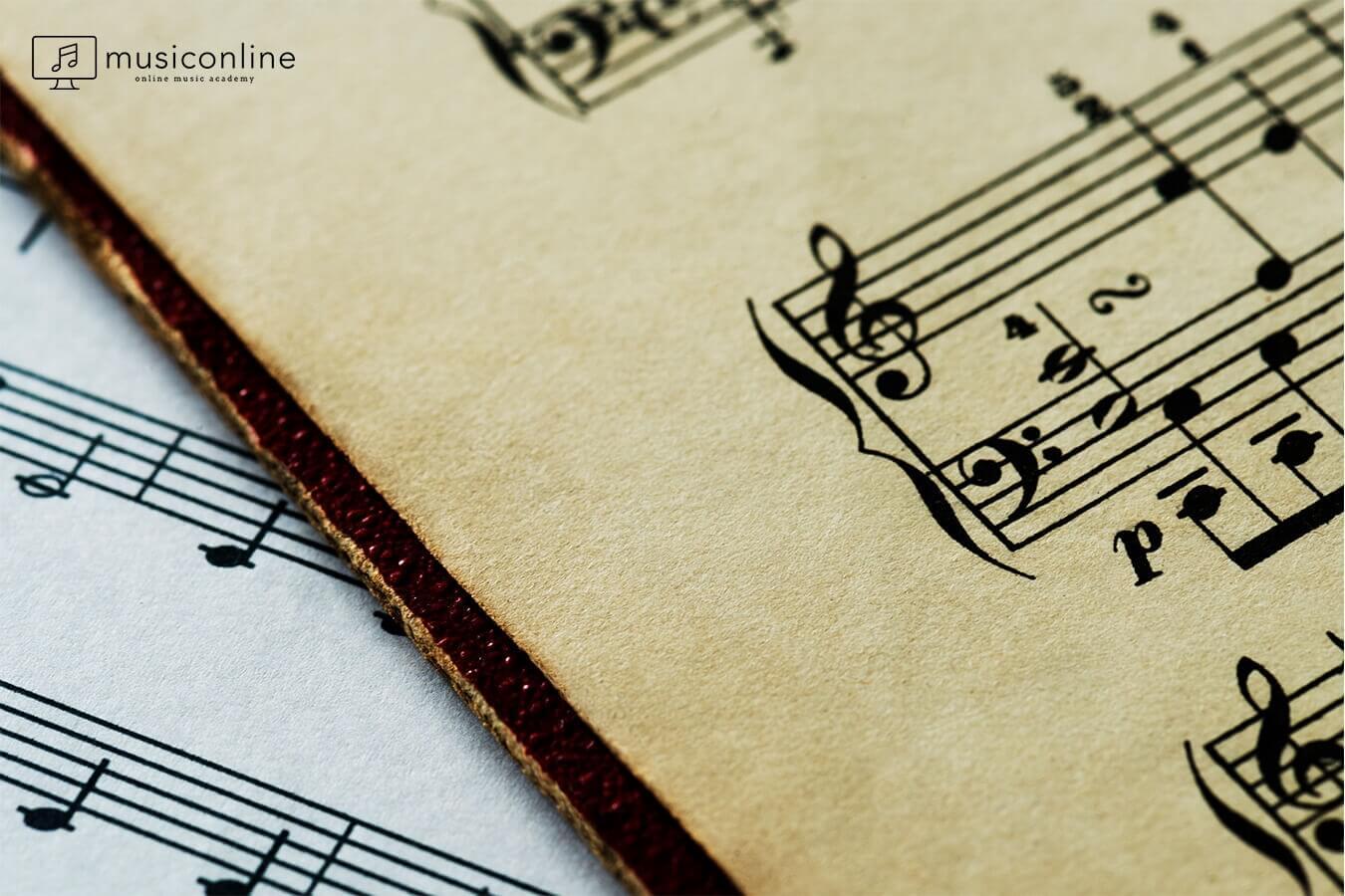 Temel Müzik Terimleri 2