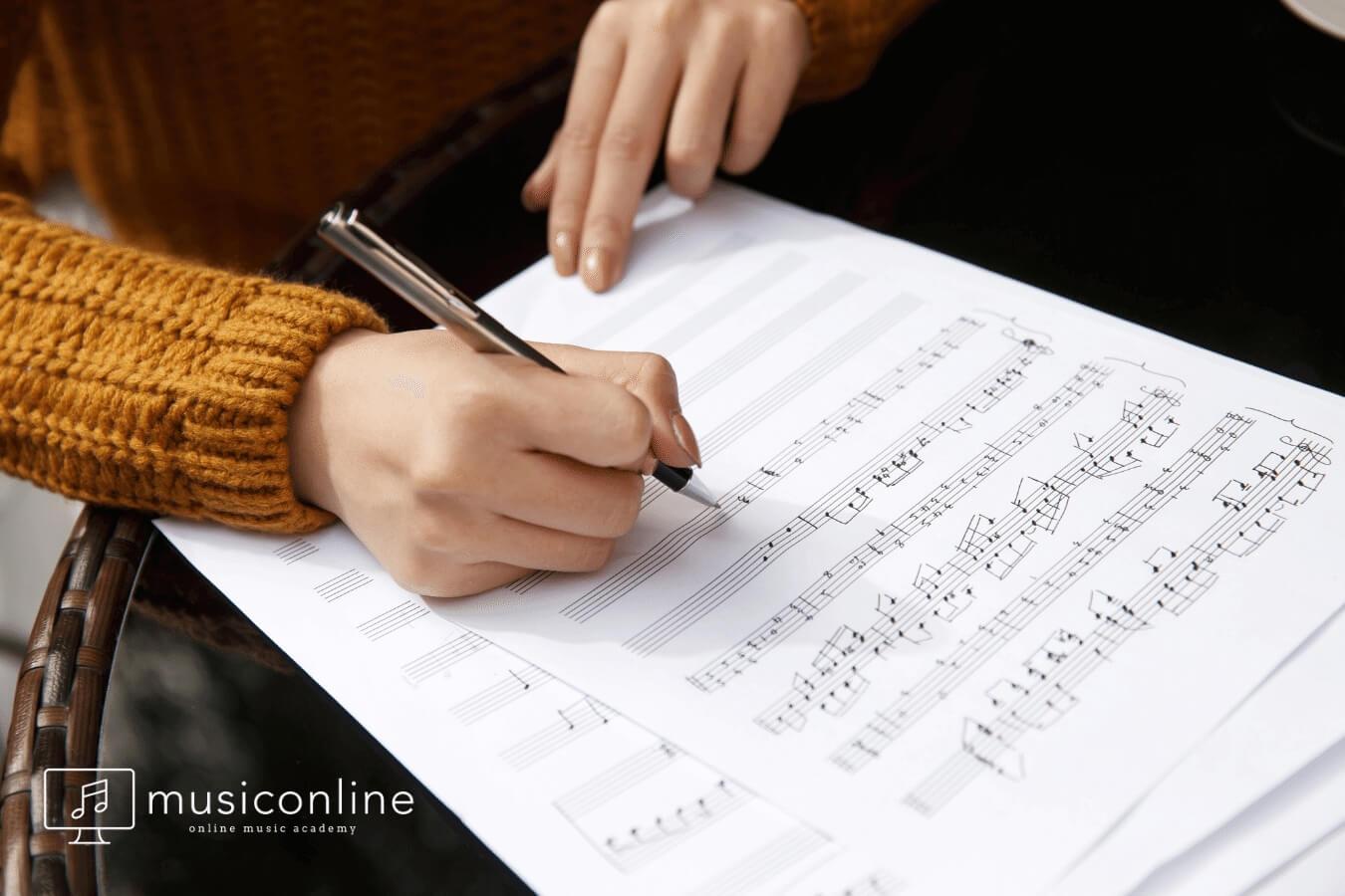 Basic Music Terms