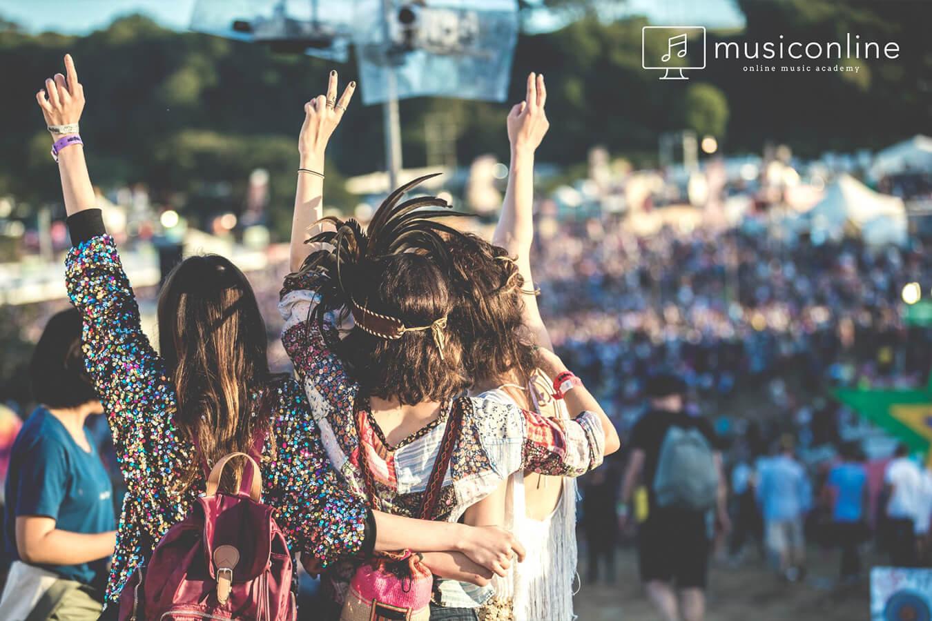 Türkiye'deki Müzik Festivalleri
