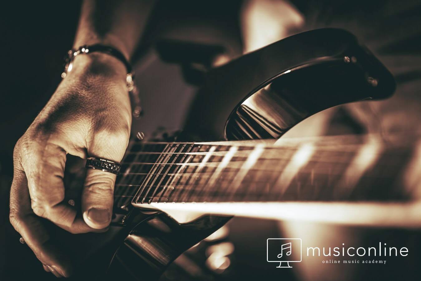 Ünlü Gitaristler