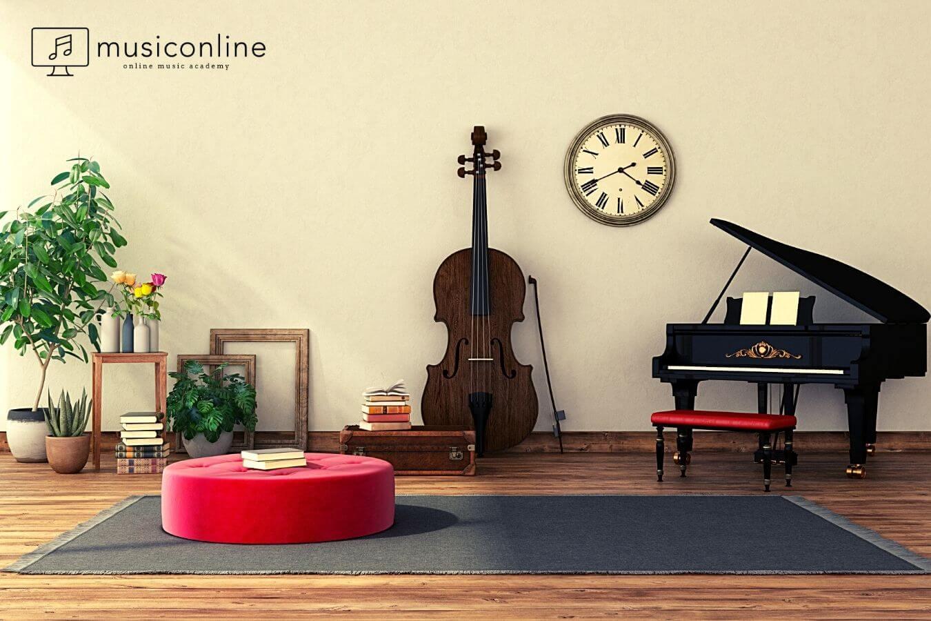 Ünlü Klasik Müzik Eserleri