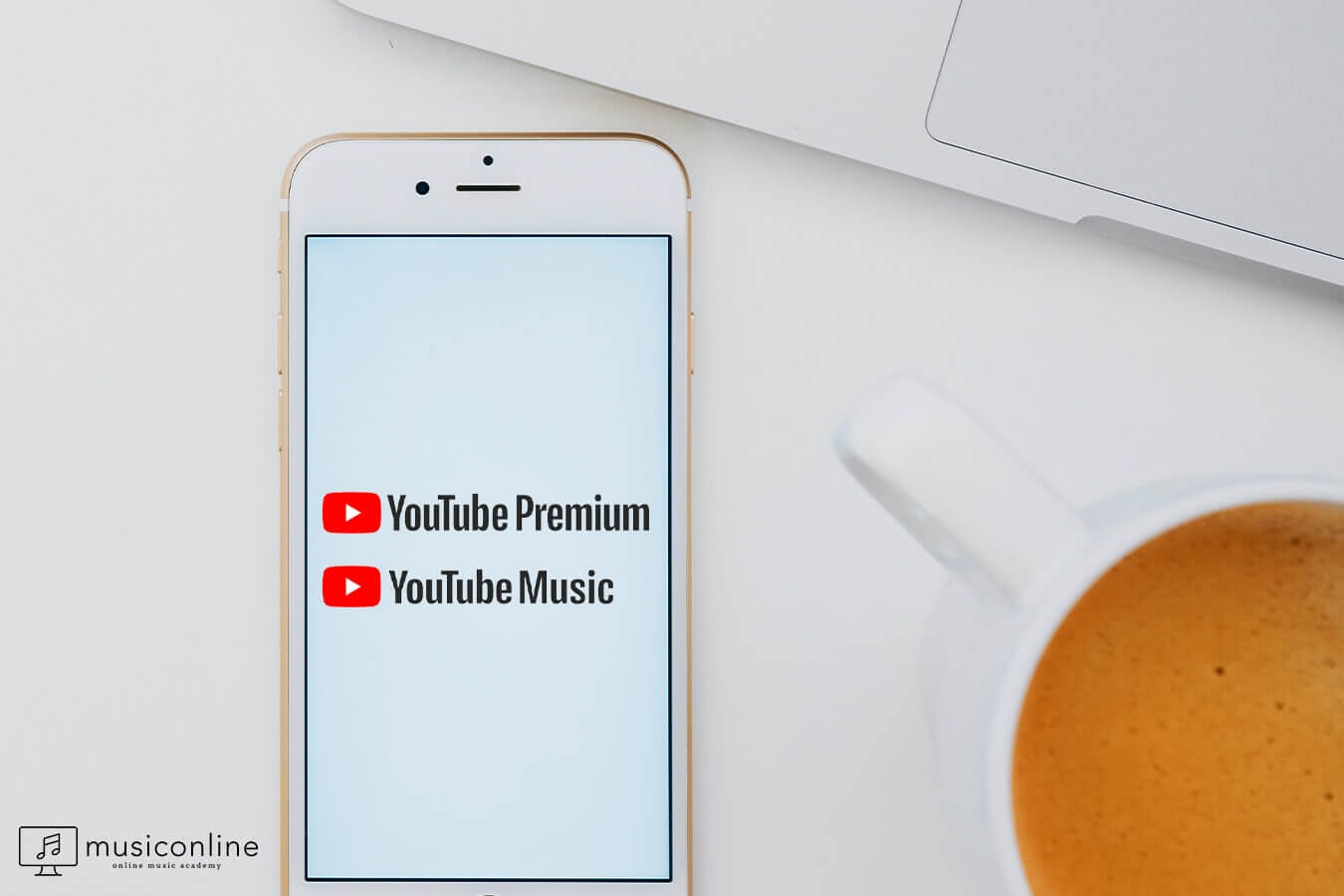 Youtube Premium & YouTube Music